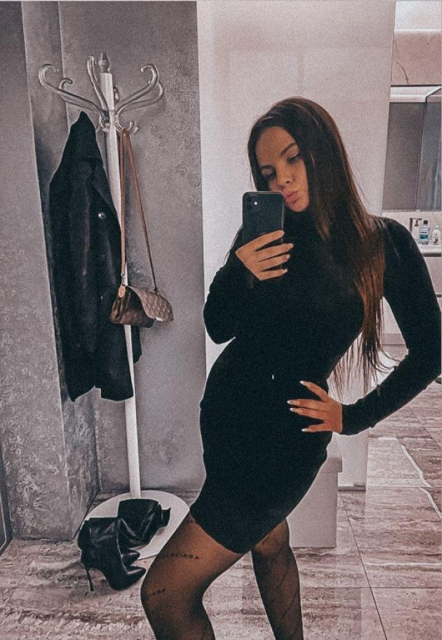 Индивидуалка Ариадна, 26 лет, метро Новокосино