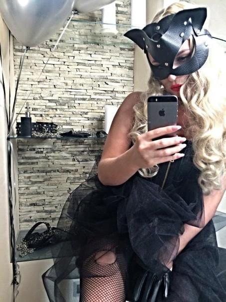 Индивидуалка Ева, 41 год, метро Мякинино