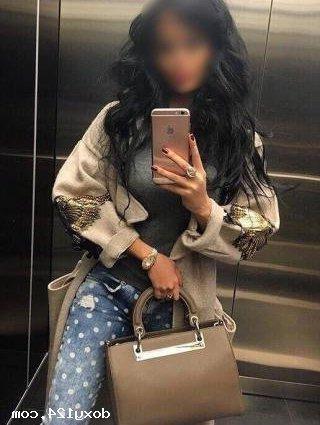 Индивидуалка Нюра, 26 лет, метро Кузьминки