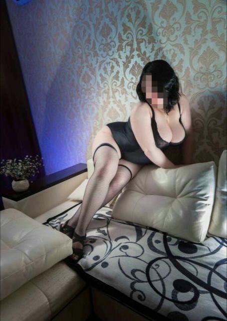 Индивидуалка Виолетта, 42 года, метро Коломенская