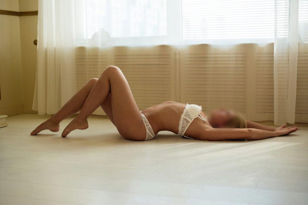Проститутка Альбина, 34 года, метро Спартак
