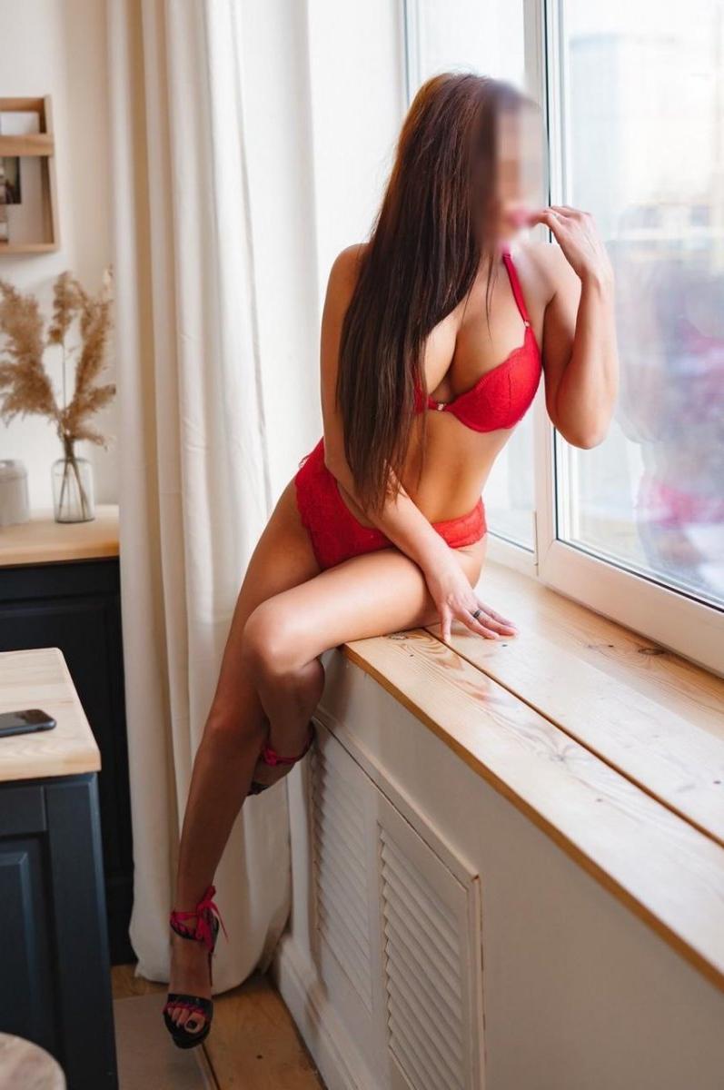 Проститутка Аленушка, 28 лет, метро Лухмановская