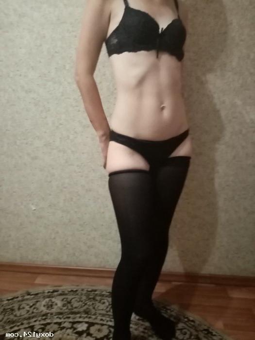 Проститутка Аманда , 44 года, метро Нагатинская