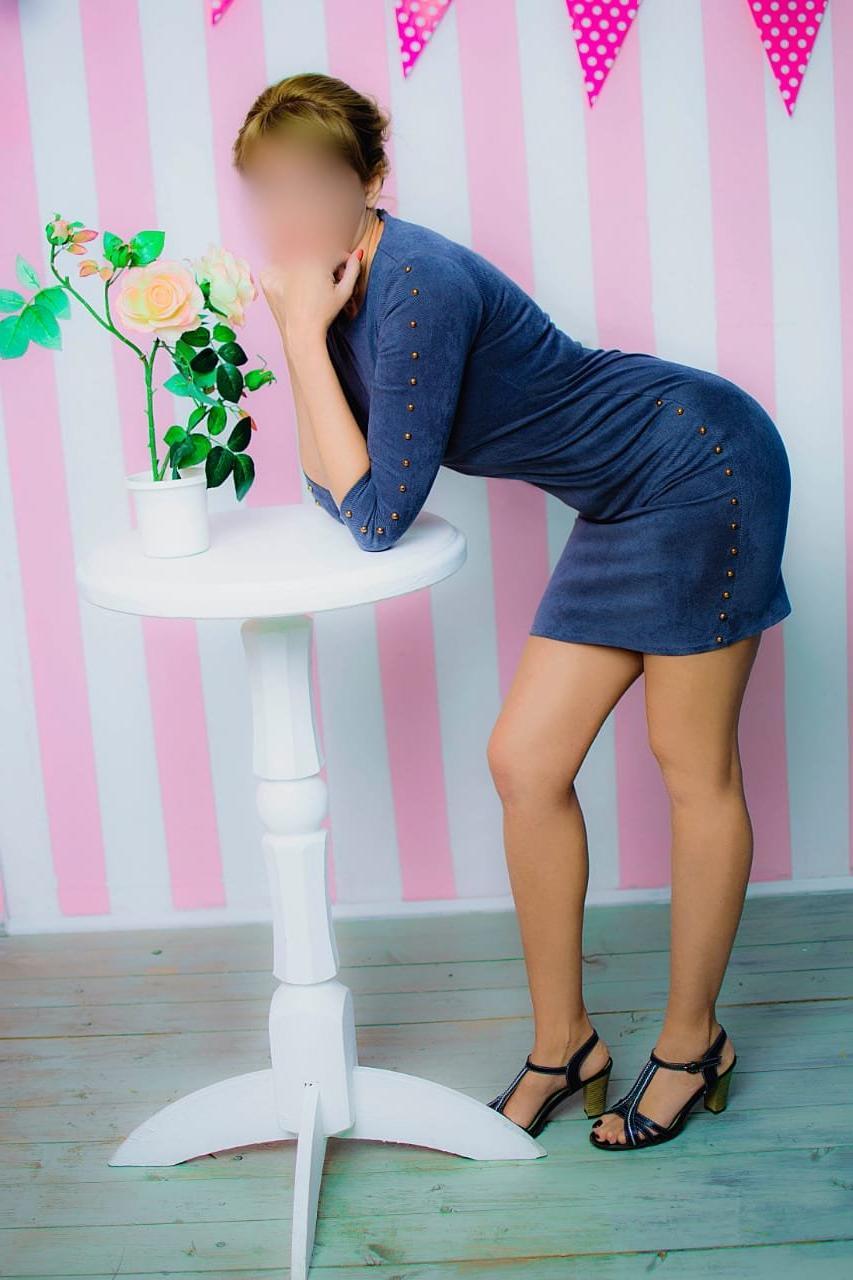 Проститутка Ариана, 41 год, метро Жулебино
