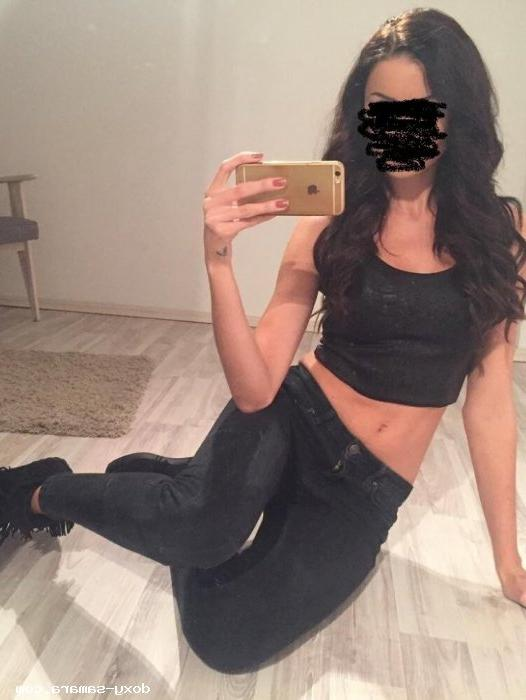 Проститутка КСЮШКА, 37 лет, метро Кузьминки