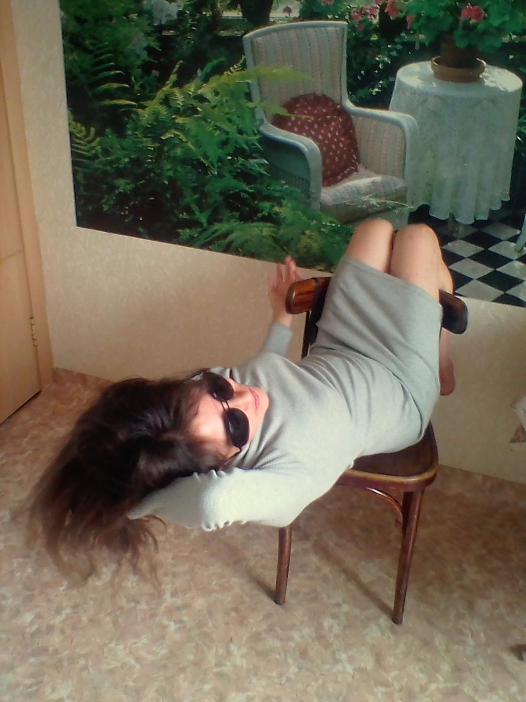 Проститутка Лариса, 45 лет, метро Аннино