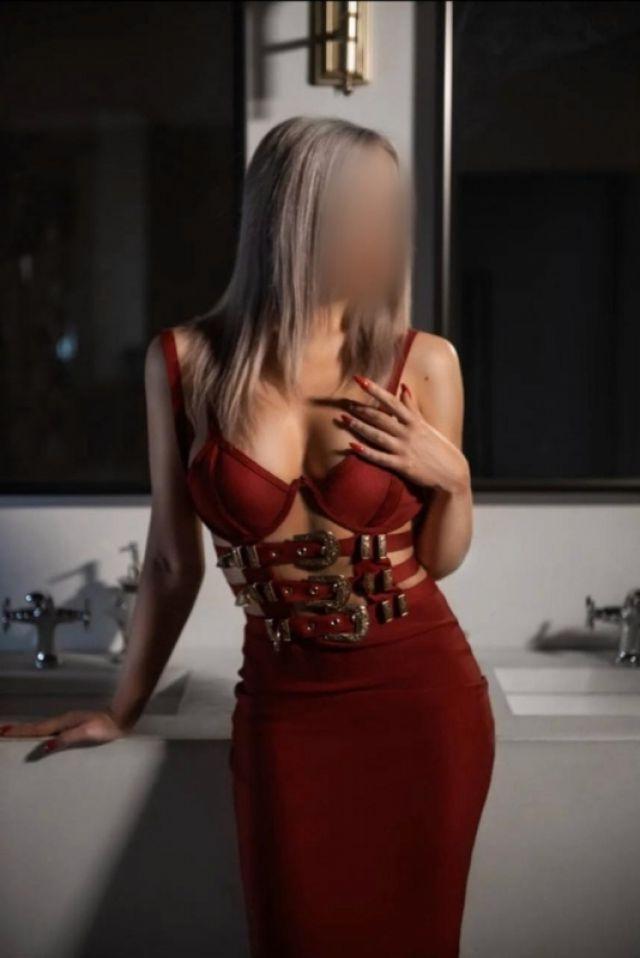 Проститутка Лолита, 25 лет, метро Улица Милашенкова