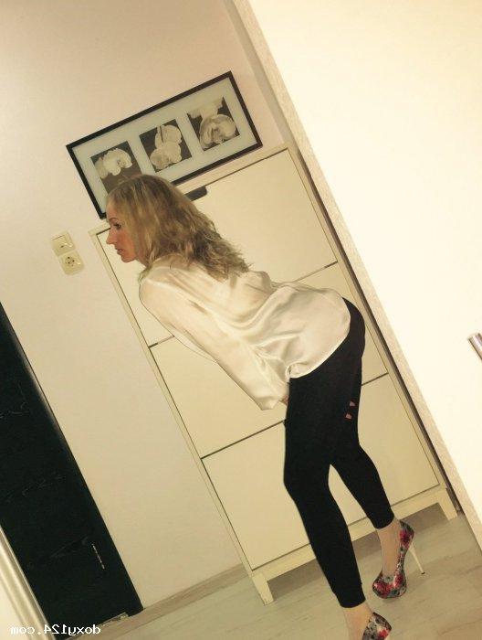 Проститутка ЛЮКА, 27 лет, метро Смоленская