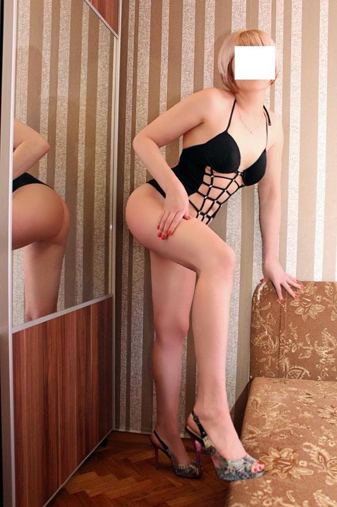 Проститутка Варенька, 25 лет, метро Битцевский парк