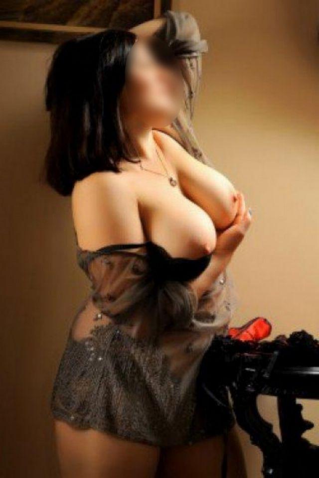 Проститутка Виктория С, 23 года, метро Суворовская