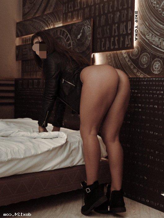 Проститутка Злата, 22 года, метро Боровское шоссе