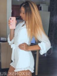 Путана Альбиночка, 34 года, метро ВДНХ